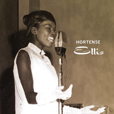Hortense Ellis auf Berlin-Woman