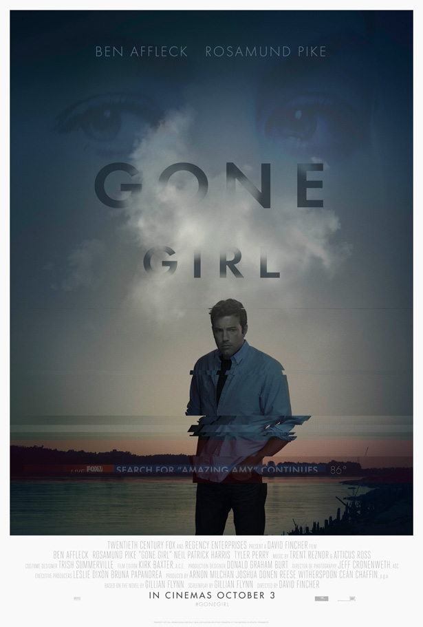 Gone Girl auf Berlin-Woman