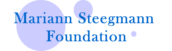 Mariann Steegmann Foundation auf Berlin-Woman