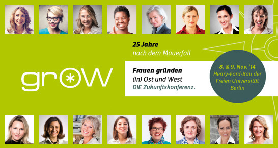 grOW auf Berlin-Woman