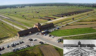 70. Jahrestag der Befreiung von Auschwitz auf Berlin-WoMan