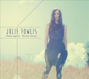 Julie Fowlis auf Berlin-Woman