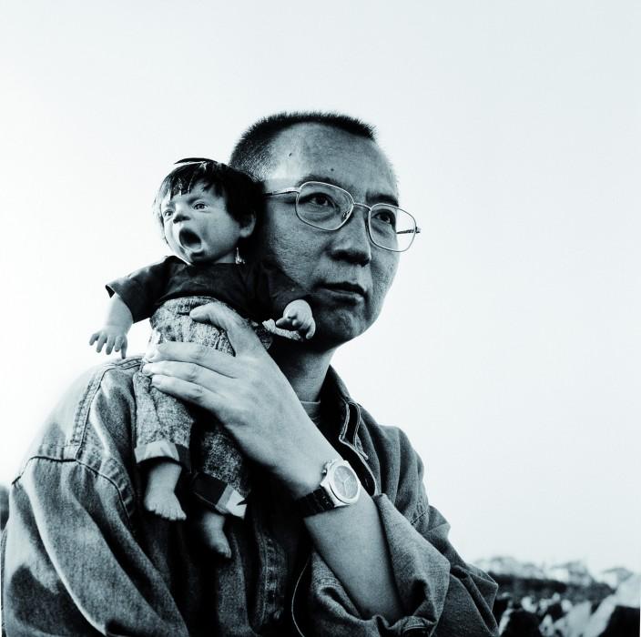 "Liu Xia: Ohne Titel Aus der ""Ugly Babies""-Serie, 1996-1999 © Liu Xia, courtesy of Guy Sorman, Bild: http://www.berlinerfestspiele.de"