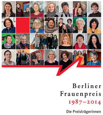 Berlin-Woman_Berliner Frauenpreis