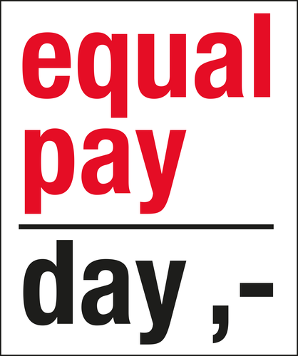 Equal Pay Day 2015 auf Berlin-Woman