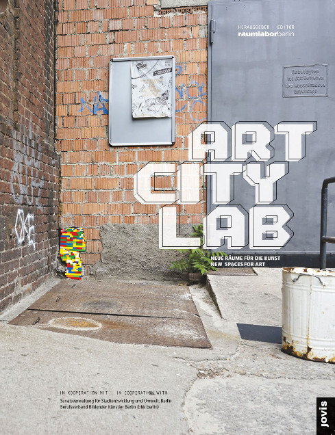 Art City Lab auf Berlin-Woman