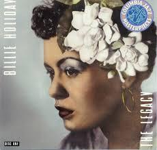 Billie Holliday auf Berlin-Woman