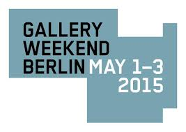 Gallery Weekend Berlin 2015 auf Berlin-Woman