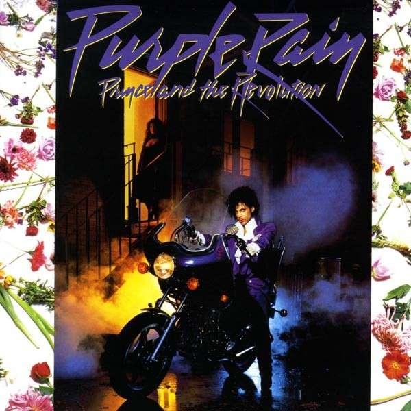 Prince auf Berlin-Woman