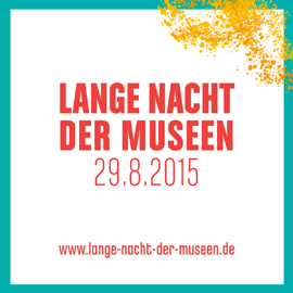 Lange Nacht der Museen 2015 auf Berlin-Woman