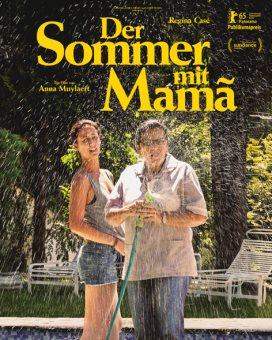 der Sommer mit Mama auf Berlin-Woman