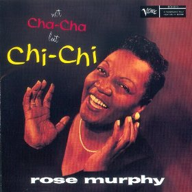 Bild: Amazon.com: Not Cha Cha But Chi Chi: Rose Murphy: MP3 Downloads amazon.com