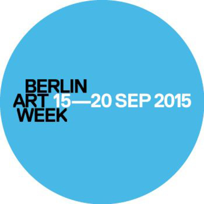Berlin Art Week 2015 auf Berlin-Woman