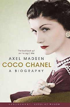 Coco Chanel auf Berlin-Woman