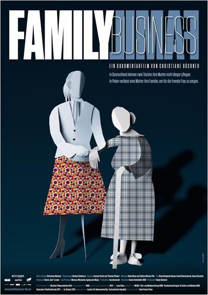 Family Business auf Berlin-Woman