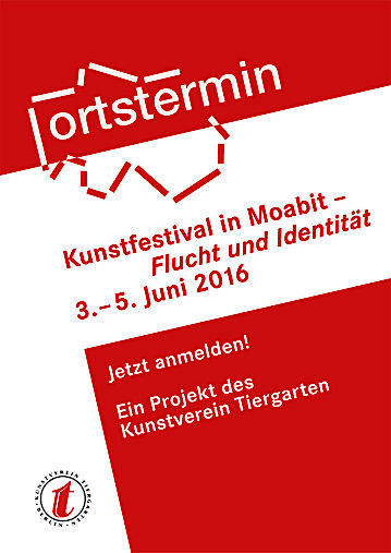 Ortstermin 2016