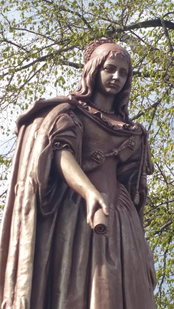 Henriette von Oranien