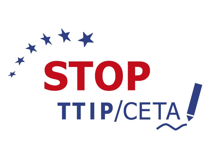 TTIP und Ceta auf Berlin-Woman