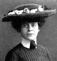 Käthe Münzer-Neumann auf Berlin-Woman